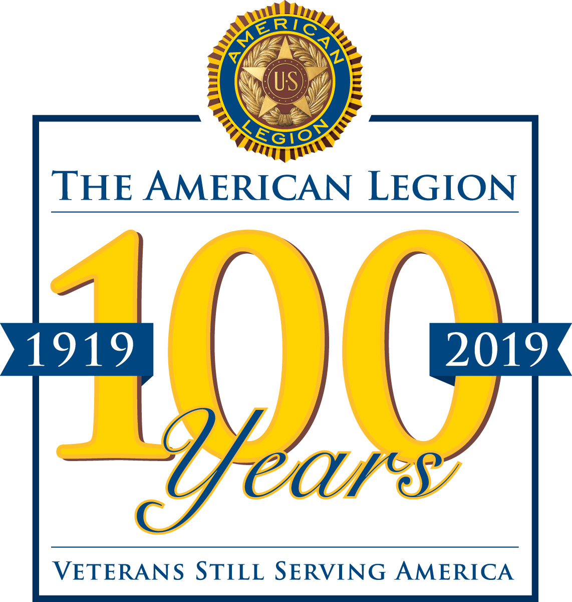 Image result for 100 anniversary of the american legion
