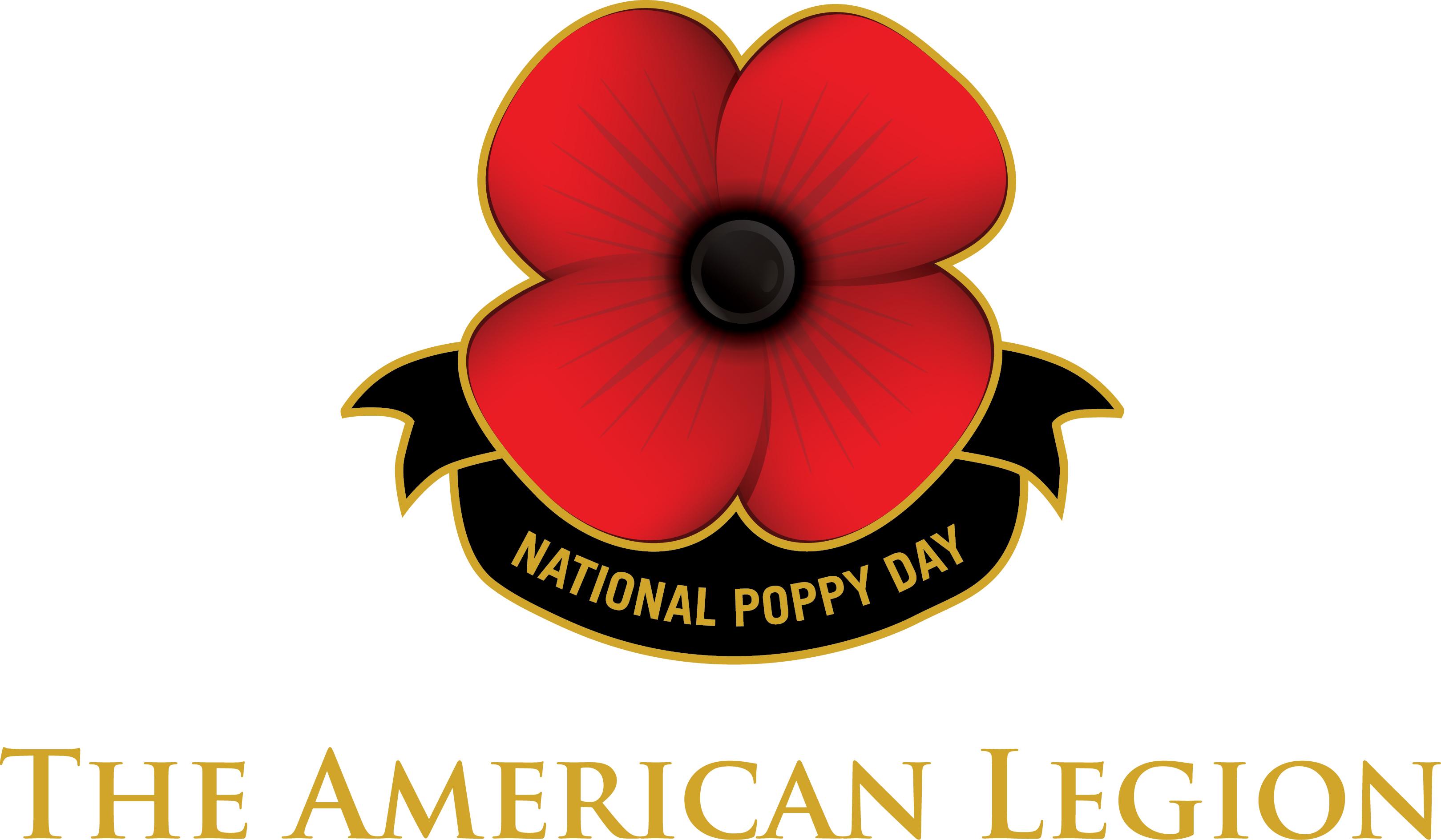 Poppy Day Logos The American Legion
