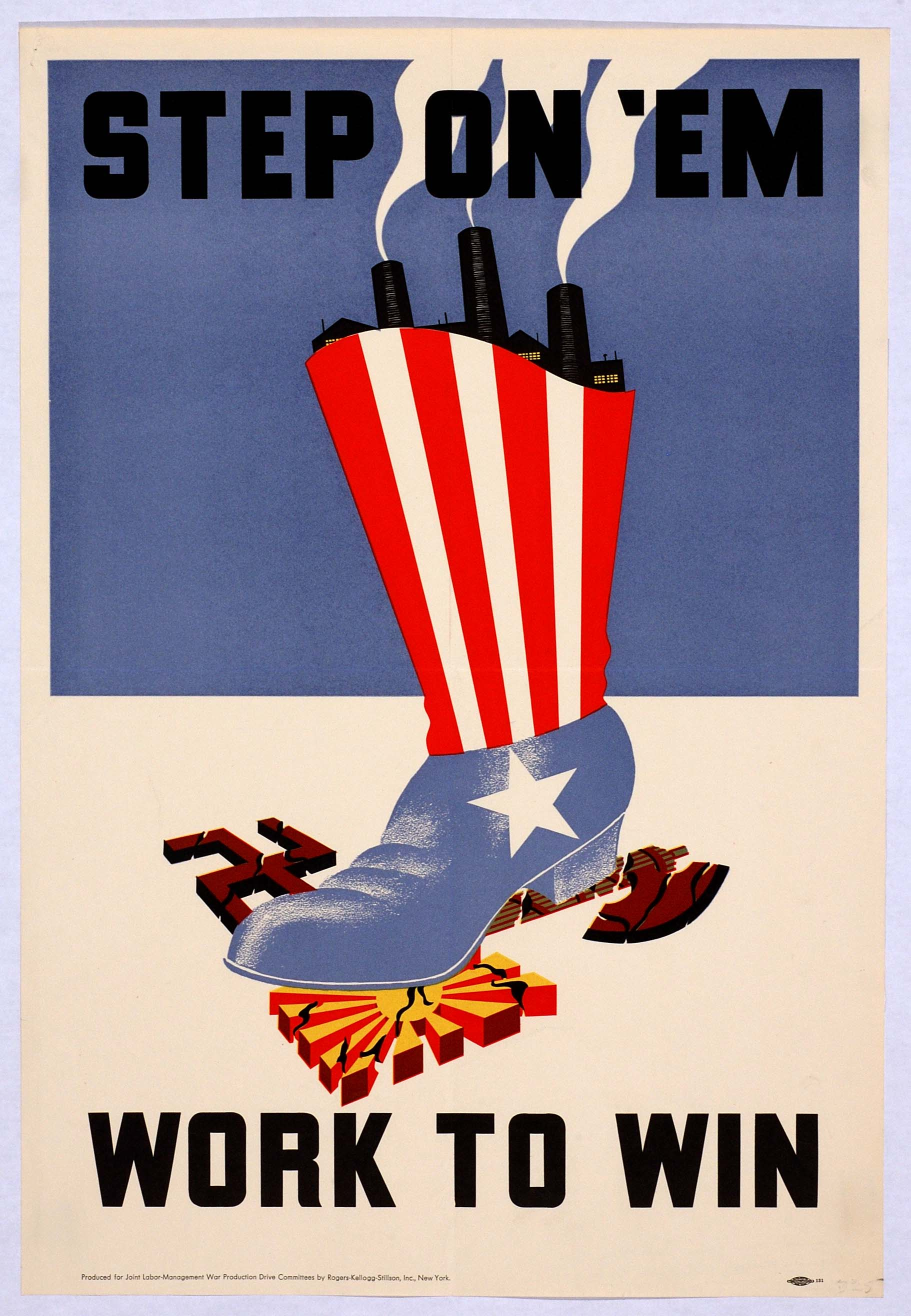 World War Posters | Page 3 | The American Legion