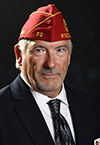Roy A. Helms, National Sergeant-at-Arms