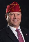 Kevin J. Bartlett, National Judge Advocate