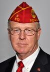 George A. Buskirk, National Treasurer