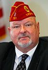 Daniel S. Wheeler, National Adjutant