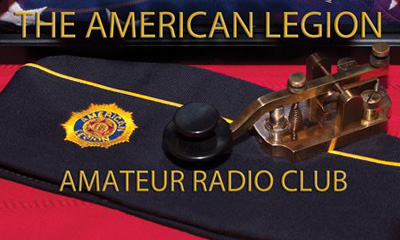 The American Legion Amateur Radio Club (K9TAL) is open to wartime military ...