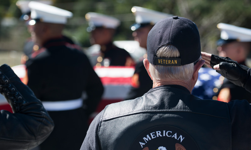 Military and Veteran Burial Benefits and Funeral Honors