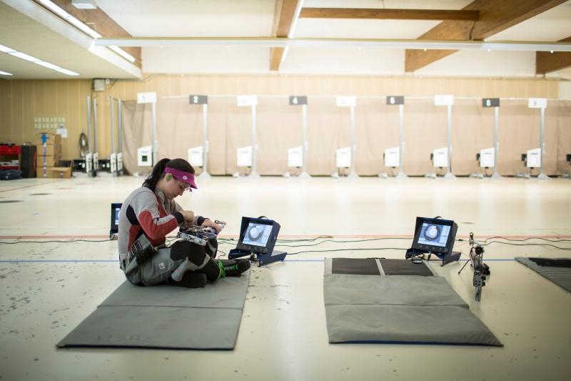 About the Junior Shooting Sports Program