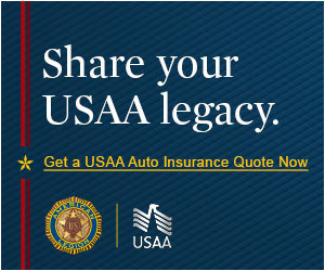Share Your USAA Legacy