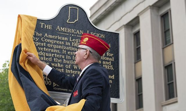 American Legion news you may have missed