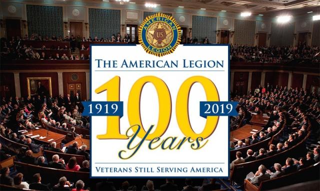 Legion coin bill awaits president's signature