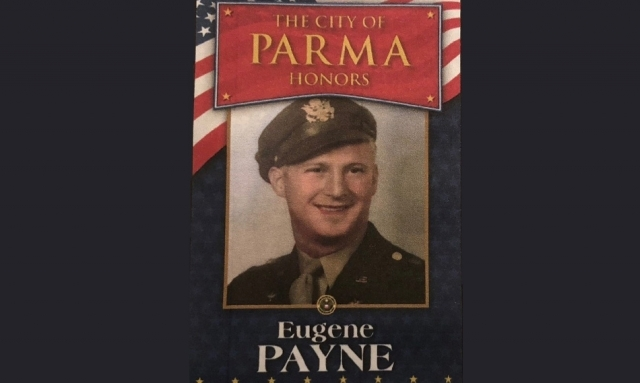 Ohio post honors hometown heroes with banners