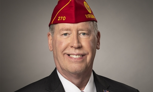 My fundraiser: Veterans & Children Foundation
