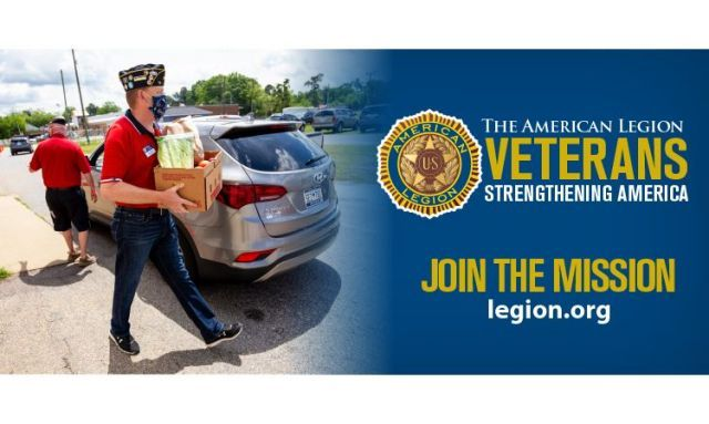Your American Legion news update
