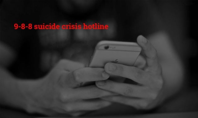 New year for suicide crisis hotline and Blue Water Navy veterans