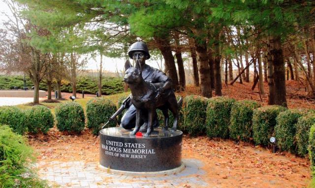 Help build the Legion's database of veterans memorials