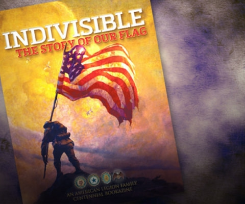 Indivisible: The Story of Our Flag