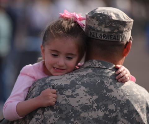Veterans & Children Foundation