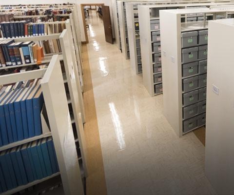 Library FAQ