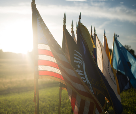 Flag Advocacy