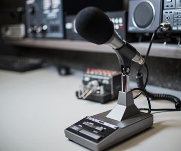 Amateur Radio Club