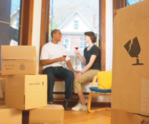 Moving & Relocation