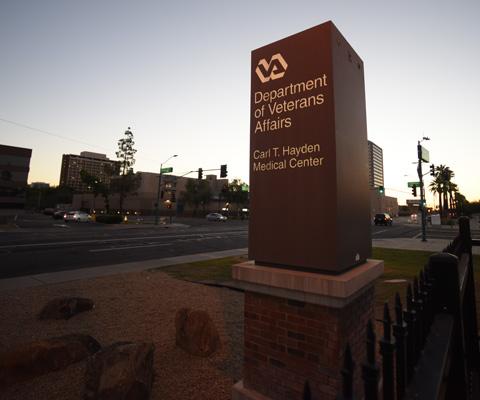 Enroll in VA