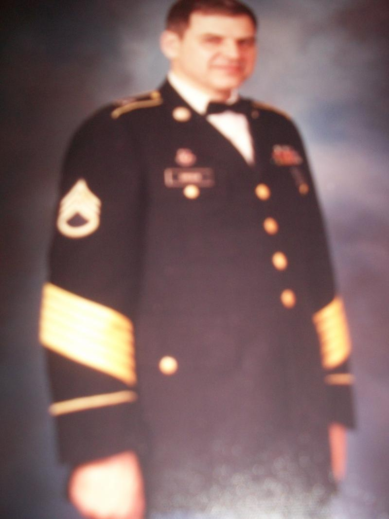 Honored veteran to lead parade