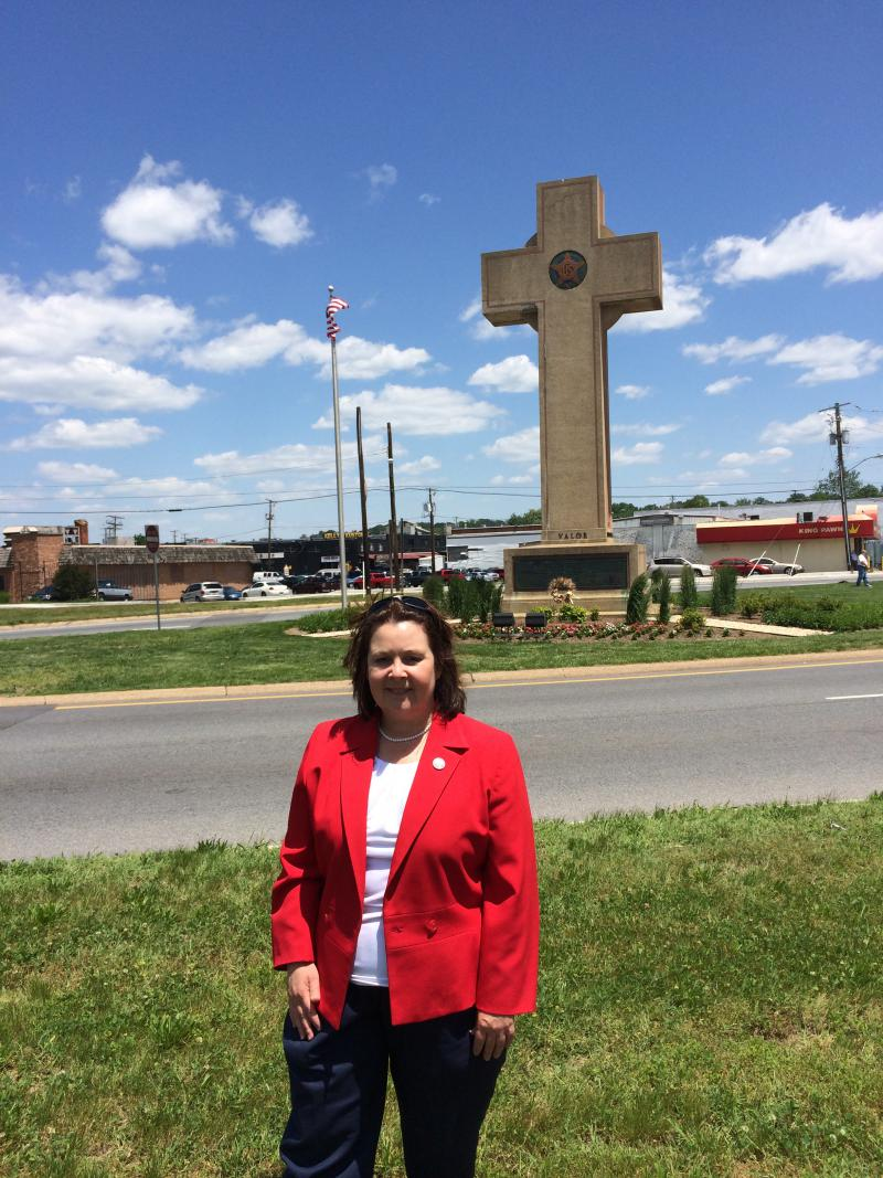 Fight to honor valor continues over the Bladensburg WWI Memorial Peace Cross