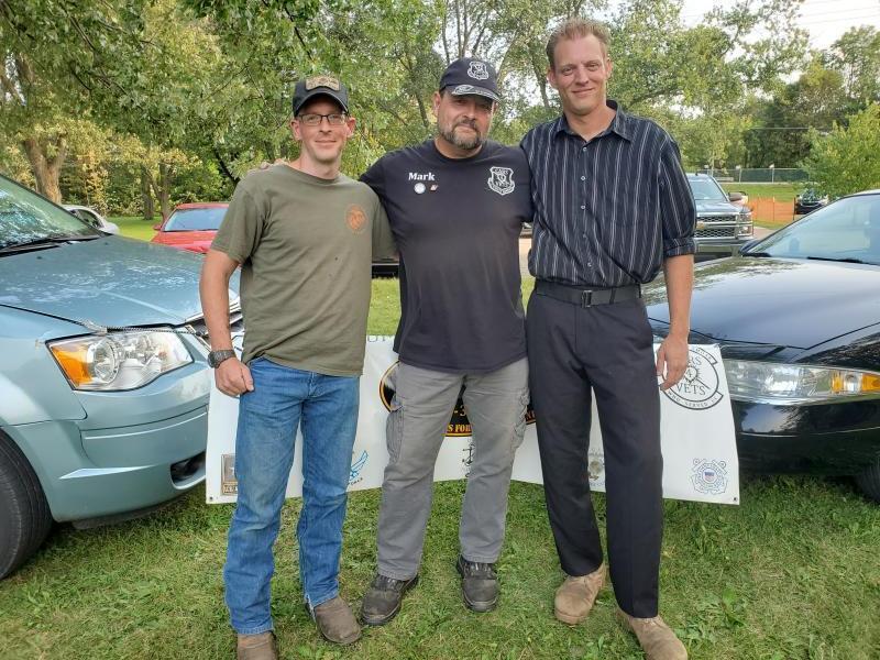 Cars 4 Vets: retired Air Force veteran starts veterans charity in Michigan