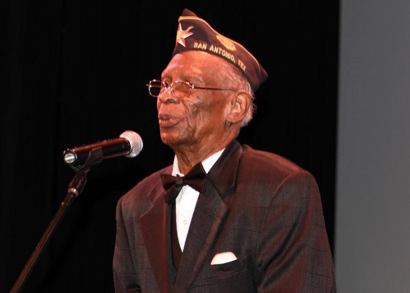 Post 828 Elder Willie E. Foster Sr., 97, passes