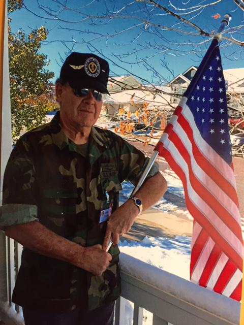 Member Feature: John A. Vargas Post 1260