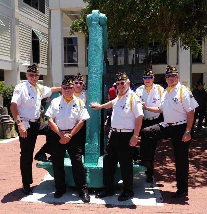 St. Tammany Parish Honor Guard