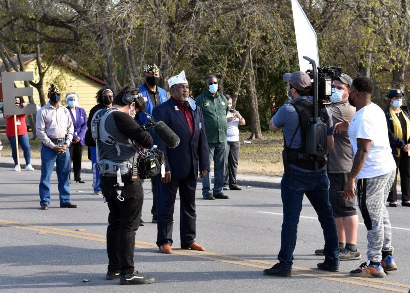 Legionnaires to participate in virtual 34th Commemorative MLK March
