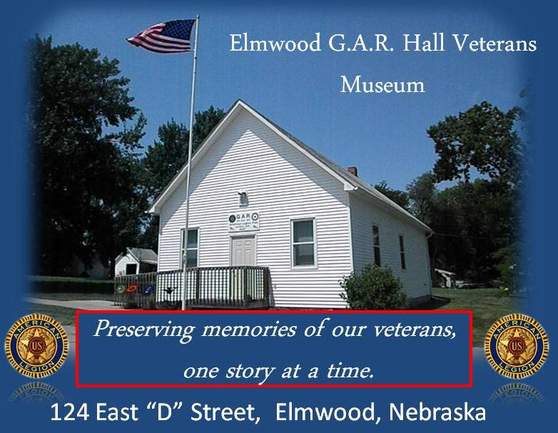 Elmwood G.A.R. Hall Veterans Museum