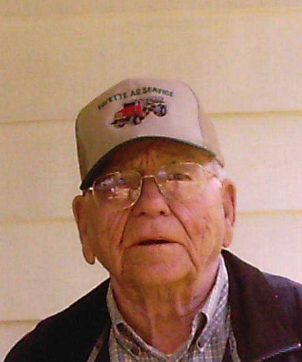 In loving memory of my daddy, Alvin J. Walton, World War II veteran