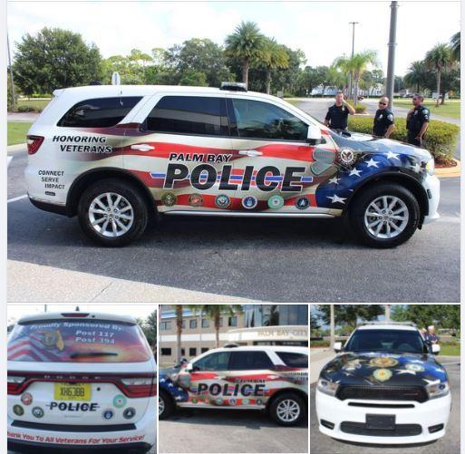 Honoring veterans in Florida
