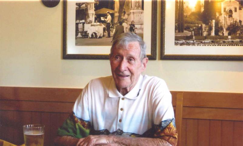 World War II veteran of 2nd Marine Division recalls Tarawa, family's service