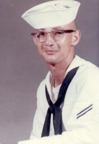 William Bernard Allenbaugh, Jan. 23, 1944 - June 8, 1967