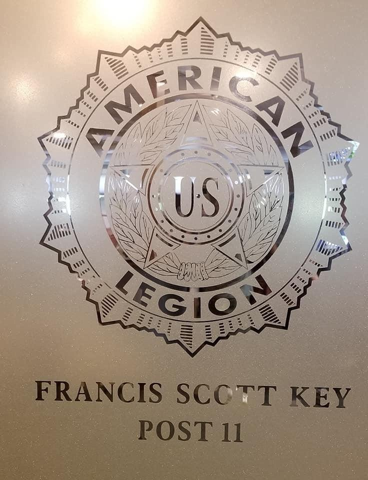 Francis Scott Key Post 11 hosts annual WWII luncheon in conjunction with Library of Congress to record veteran stories