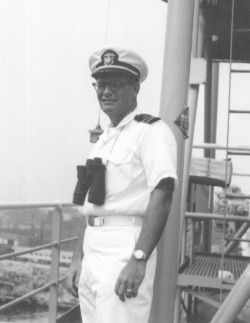 Philip McCutcheon Armstrong, July 4, 1929 - June 8, 1967