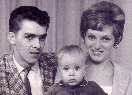 Ronnie Jordon Campbell, Nov. 4, 1942 - June 8, 1967