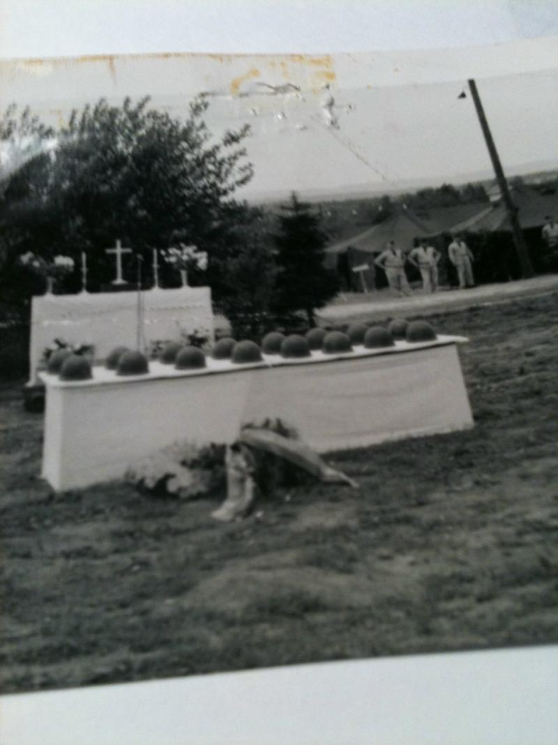 Worst Army Ground Accident - Graf, Germany, 9-2-60