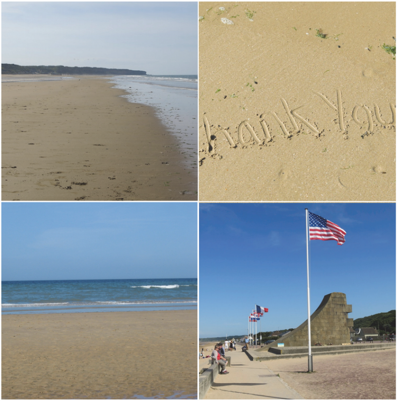 D Day Veterans Able To Receive Sand From Normandy Beaches