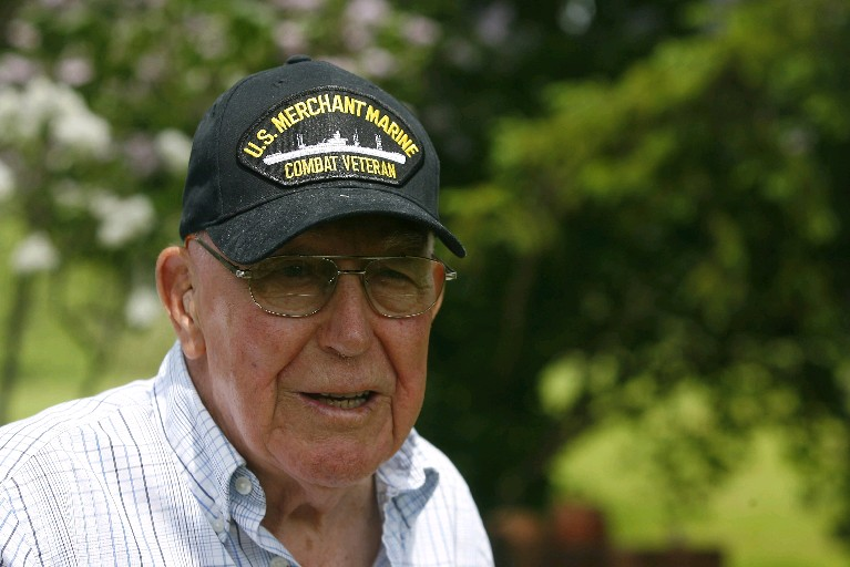 After almost 70 years, Merchant Marine finally honored at national memorial