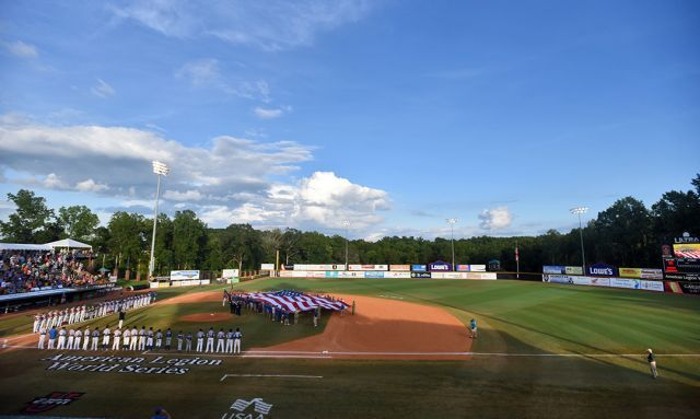 In 1925, American Legion Baseball was born of a need to strengthen young people and the nation