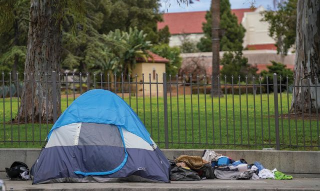 West LA VA and help for homeless: 'We can do it'
