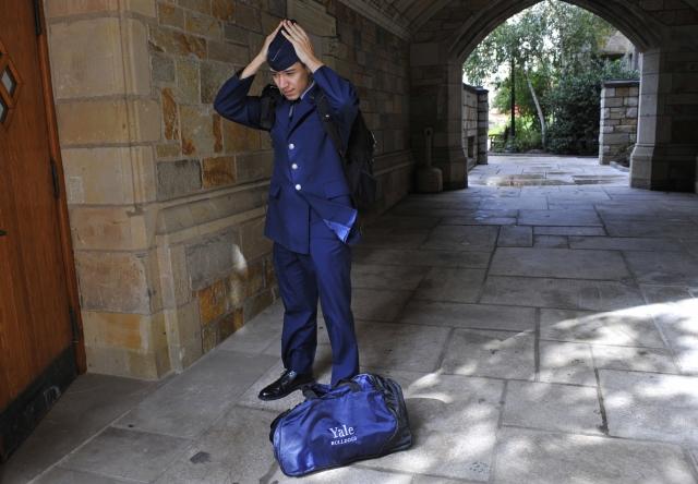The Return of ROTC
