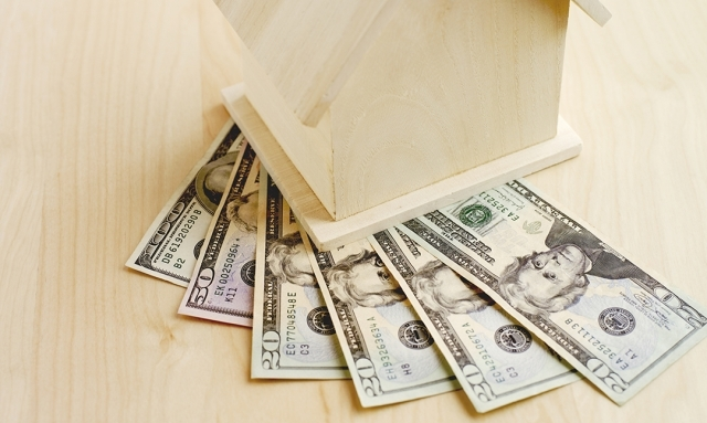 Should your house be your bank?