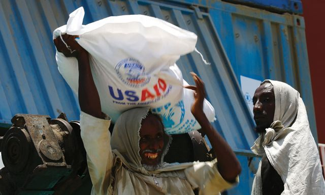 IN DEFENSE OF FOREIGN AID
