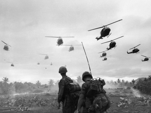 vietnam war 1965 to 1975 essay