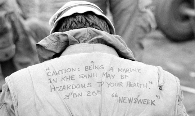 The Siege of Khe Sanh